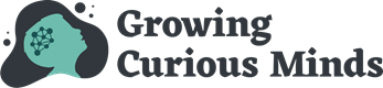Growing Curious Minds Logo