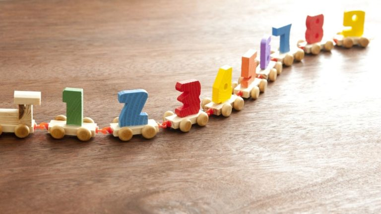 How To Teach Addition And Subtraction To Preschoolers