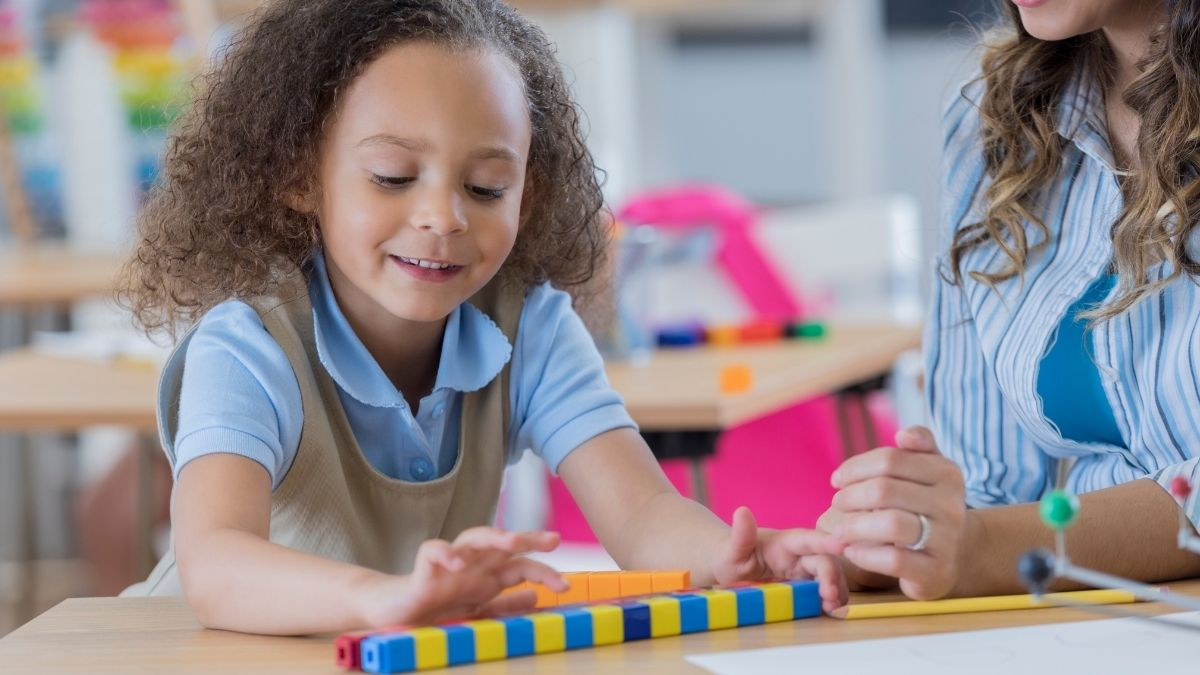 Five Hands On Ways to Teach Addition and Subtraction with Regrouping